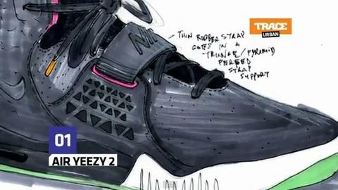 Top Fashion : La Air Yeezy 2 est sortieT0021782_HDvf