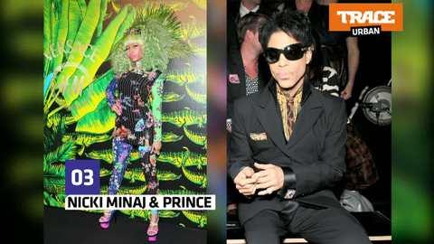 Top Fashion: Nicki Minaj et Prince chantent pour H&M by Versace