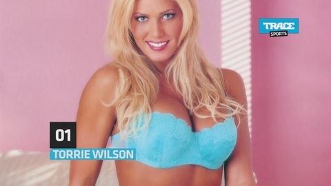 Top Female: Les sportives qui ont posé dans Playboy