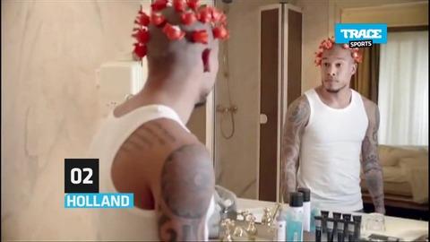 Top Gossip: Les chansons officielles de l'Euro 2012