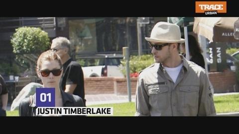 Top Gossip: Justin Timberlake et Jessica Biel fiancés