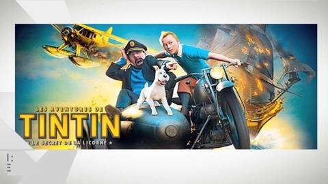 TOP MYTF1VOD semaine du 7 Mars Killer Elite numéro 1 du top Tintin en nouveautés et CloClo coup de coeur cinéma
