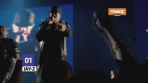 Top New: Jay-Z prépare déjà son nouvel album