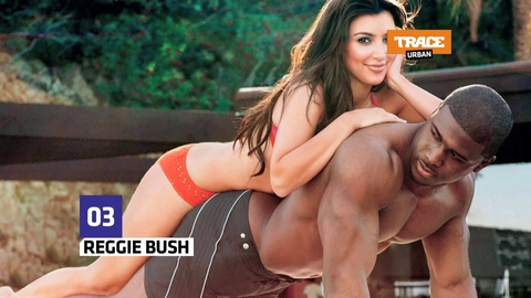 Top Sexy Boys: Les conquêtes de Kim Kardashian
