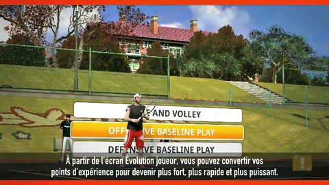 Top Spin 4 - My Player Featurette - VOST - PS3 Xbox360.mp4