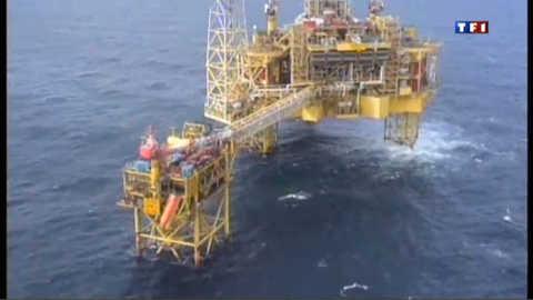 Total : fuite de gaz en Mer du Nord, une explosion redoutée
