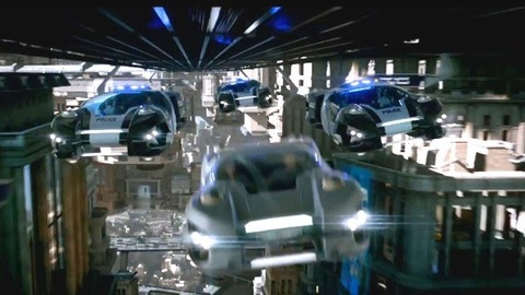 Total Recall 2012 Bande Annonce Officielle