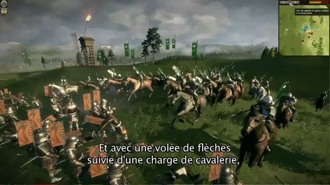 Total War: Shogun 2 - Tutoriel multijoueur partie 1 (VOSTFR)