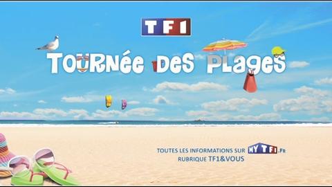 Tournée des Plages : Jean-Pierre Foucault vous donne RDV