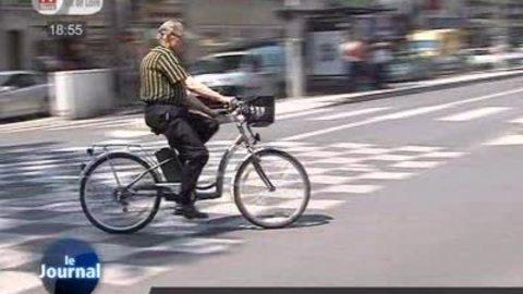 Tours est-elle adaptée aux vélos?