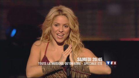 Toute la musique qu'on aime - SAMEDI 13 AOÛT 2011 20:45