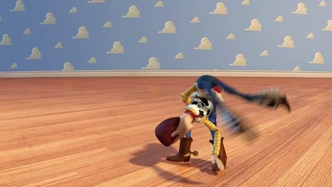 Toy Story 3 : spécial Fête de la Musique