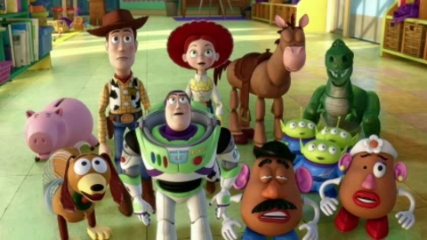Toy Story 3 : trailer