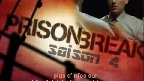 Trailer prison break saison 4