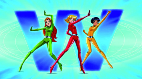 Trailer 1 Totally Spies, le film