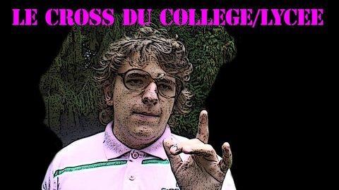 """TRANBER! : """" Le cross du Collège / Lycée """""""