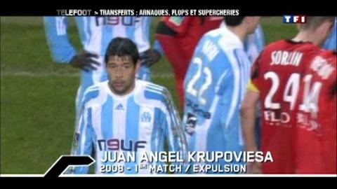 Transferts : les plus gros bides de l'histoire ! (12/06/2011)