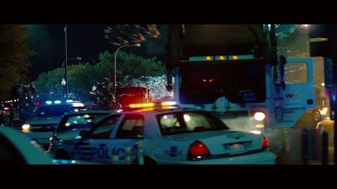 Transformers 3 - bande annonce (VOST)