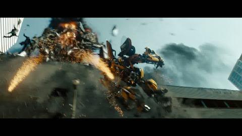 Transformers 3 - Le Jeu Concours