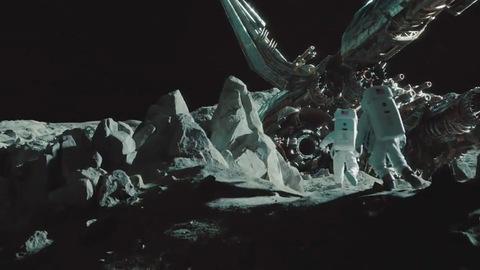 Transformers 3 - Première bande-annonce de 'Transformers - Dark of the Moon'