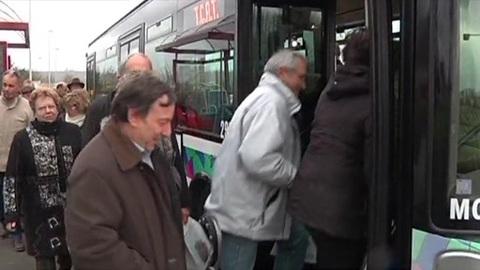 Transport: La TCAT agrandit son territoire (Grand Troyes)