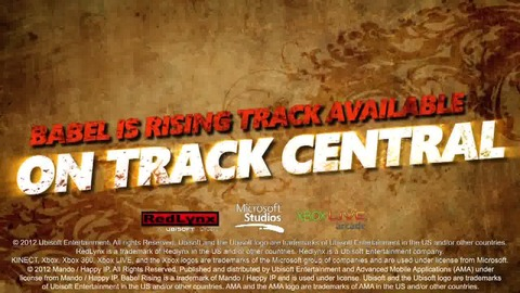 Trials Evolution - Babel is Rising Track Trailer - Xbox360.mp4