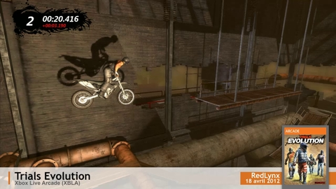 Trials Evolution - Gamebit Show #23