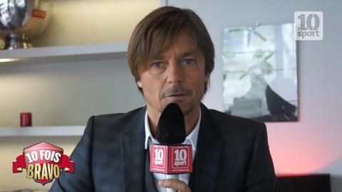 Tricheurs de l'OM : « On peut croire Amalfitano »
