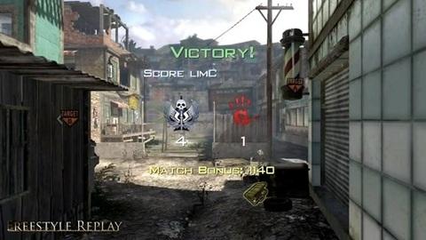Trickshot Killcam # 151 | Awesome | Freestyle Replay