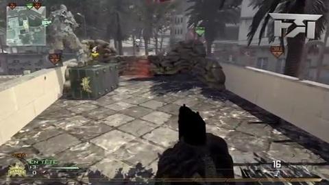 Trickshot Killcam # 198 | Freestyle Replay
