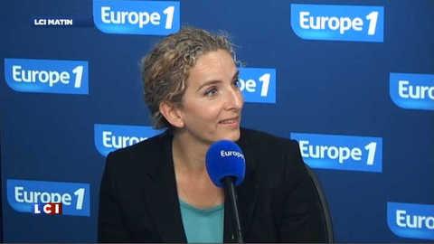 """Trierweiler : """"sa parole n'est pas celle d'une responsable politique"""", pour Batho"""