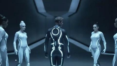 Tron L'Héritage (Tron Legacy) - Bande-Annonce VF