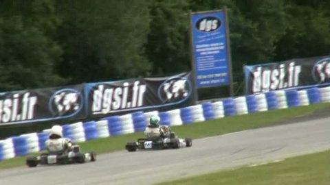 Trophée Kart mag 2011 à Essay - Finale Rotax