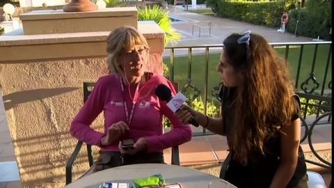 Trophée Roses des Sables 2012 - JT n°2 : La descente vers Algesiras