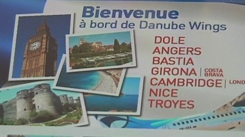 Troyes-Bastia, décollage cet été! (Barberey-Saint-Sulpice)