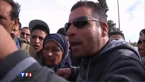 Tunisie, la colère gronde à Jelma