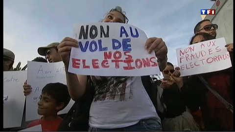 Tunisie : Ennahda, la mauvaise surprise du printemps arabe ?