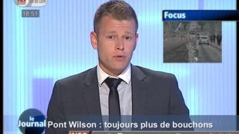 TV Tours - Le JT du 03/04/2012