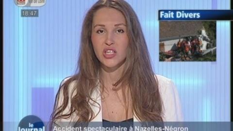 TV Tours - Le JT du 05/05/2011