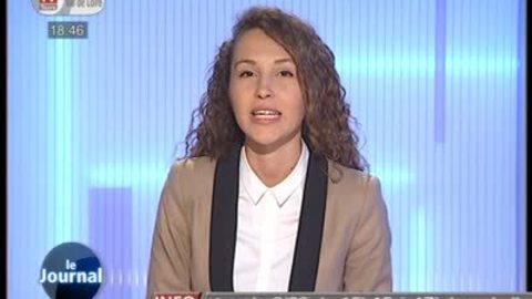 TV Tours - Le JT du 09/05/2012