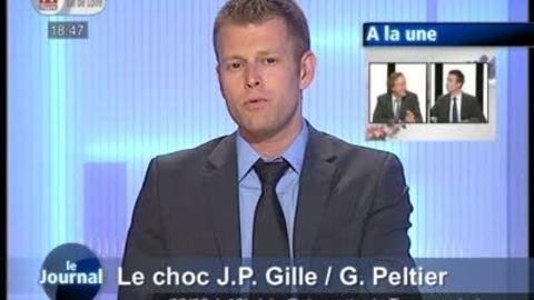 TV Tours - Le JT du 12/06/2012