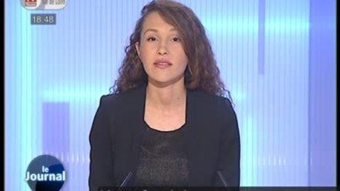 TV Tours - Le JT du 20/06/2012