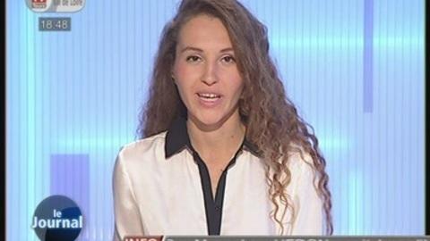 TV Tours - Le JT du 26/10/2011