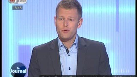 TV Tours - Le JT du 29/06/2012