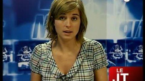 TV8 Infos du 01/05/2012