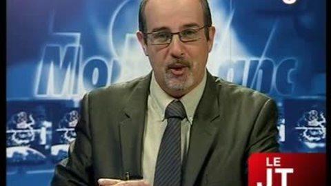 TV8 Infos du 03/05/2012