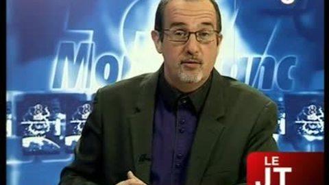TV8 Infos du 07/05/2012