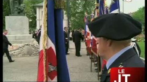 TV8 Infos du 08/05/2012