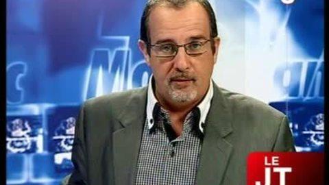 TV8 Infos du 14/05/2012