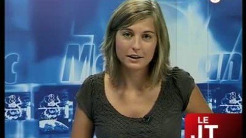 TV8 Infos du 16/07/2012
